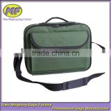 Express Delivery Man Canvas Green Electrical Tool Kit Bags TSB013