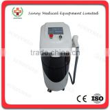SY-S021 Hot popular good quality diode laser fast hair removal machine for sale