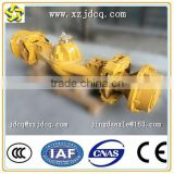 3 ton alxe 10 ton axles heavy truck axle loader axle construction machinery axle engineering industrial axle