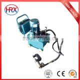 Factory direct sale HRX MDJ-5 hydraulic riveting machine