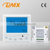 Wireless Programmable Digital Room Thermostat For Floor Heating
