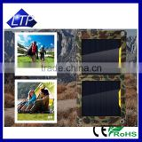 NEW Mini solar portable generator 5W panel no battery charger for indoor with fan/led bulb/usb /redio for home popular