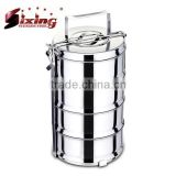 2013 Well Recommended Stainless Steel Tiffin Food Carrier