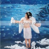 6 x 6 Meters Hand Painted Scenery Photo Studio Background For Children