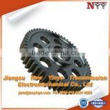 rotation wheel cogs as beverage machine parts