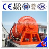 Low cost ball mill and replacement parts with new technologies