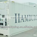 40'RF Container for Refrigerated Beef
