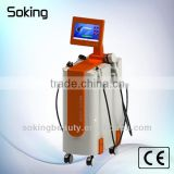 Tripolar rf /7 polar/8 polar radiofrequency skincare collagen anti-aging equipment
