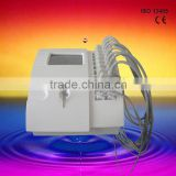 2013 Multifunction beauty equipment machine E-light+RF+laser equipment rf to fiber optic converter