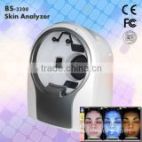 Hot selling salon visia skin and hair analysis machine facial reveal imager skin analysis