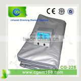 CG-228 Professional infrared slimming body wrap for cellulite loss for fat burning