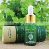 Pure and nature blend acne scar removal treatment essential oil