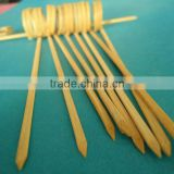 High Quality Bulk Bamboo Knot Skewers With party