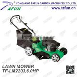 "22"" multi-function lawn mowers wholesale with competitive price"