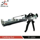 "10"" double components 3:1 heavy duty caulking gun"