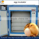 automatic chicken egg incubator with good price for sale