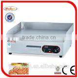 Stainless Steel Electric Griddle(EG-818)(CE certificate)