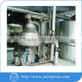 Low solvent in cake cotton seed cake machine
