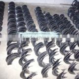 mining screw auger reasonable price with high quality