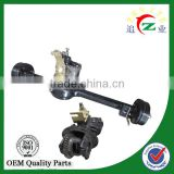 High quality 2 speed rear axle assembly for ATV