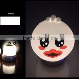 New products mp3 hot videos free download kids lamp night light k3 bluetooth speaker
