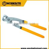 "WT1528 Low price Hand tool 8"" towers pincers end cutting carpenter pincers"