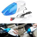 New Portable Car Vacuum Cleaner Wet And Dry Aspirador De Po Dual-Use Super Suction 120w Aspirador De Po Portatil