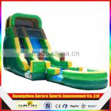 Attractive Inflatatable Slides Air Bouncers Slide water slides for sale