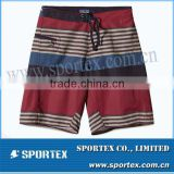 Men's casual short / Men's board short / Printed beach short for men