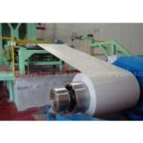 custom cut JIS, CGCC mechanical, electrical equipment Prepainted Color Steel Coils / coil