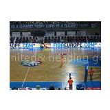 Indoor P6 SMD 3528 Sport Perimeter LED Display for Advertising 192mm96mm