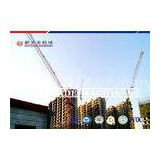 QTZ40 Series 4808 Model Top Kits Self Construction Tower Crane 4t Electric Tower Crane