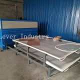 EVA film Glass Laminating machine