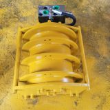 10 ton hydraulic winch for crane,tractors and boat
