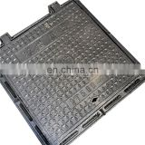 cast iron pipe water sewage ductile iron drain cover