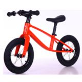 Civa integrated carbon fiber kids balance bike H02B-1209X air wheels vehicle toys new material