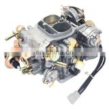 Engine Parts 1RZ carburetor For Toyota hiace 21100-75030