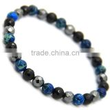 HTB090 2016 new handmade beaded bracelet for men homemade bracelets for men