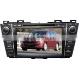 car stereo and music system for Mazda 5