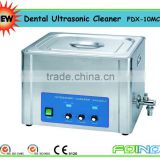 Dental Parts Ultrasonic Cleaner with CE