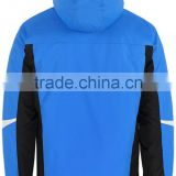 China wholesale merchandise waterproof plus size men ski jacket factory
