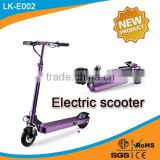 2015 hot sale hand-hold electric foldable scooters, electric scooter, two wheels scooter,