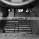 i20 car accessories,hot sale car mat, 3D car floor mat