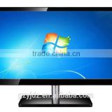 led 27 inch lcd tv monitor with vga dvi av hd bnc usb1080p