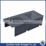 Aluminum bending stamping sheet metal fabrication service