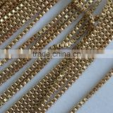 2016 Newest Wholesales Unfinished Bulk Chain For Jewelry,brass Chain For Jewellery Sold In Bulk