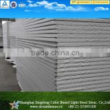 China cheap EPS sandwich wall board/insulated metal wall panel/EPS sandwich wall panel                                                                         Quality Choice