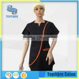 New Style Beauty and SPA Tunic B10372 High Quality Beautician Tunic