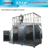 Food Additives Cryogenic Grinder