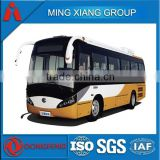 8 meter middle size tour bus of 25 seater bus